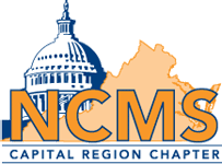 NCMS Capital Region Chapter Logo
